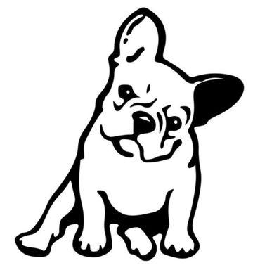 Franz. Dogge