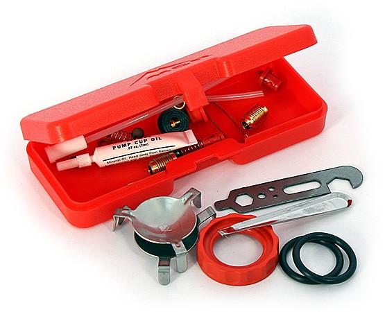 MSR - Expedition Service Kit für XGK Kocher