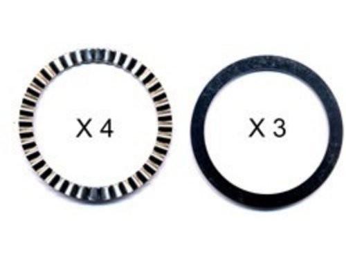 MSR - Flame Ring - für MSR Whisperlite, Whisperlite International