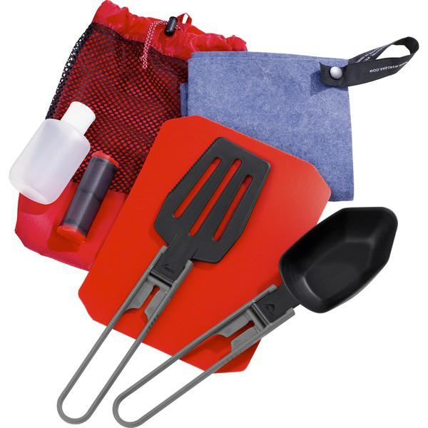 MSR - ultralight Küchen-Set - superleichtes Kochzubehör-Set