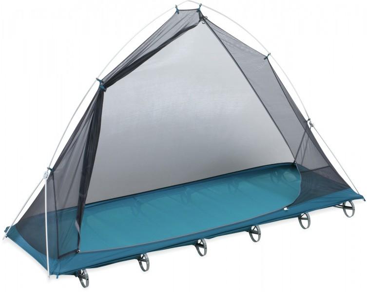 THERMAREST - Cot Bug Shelter - Mosquitonetz fürs Feldbett – Bild 1