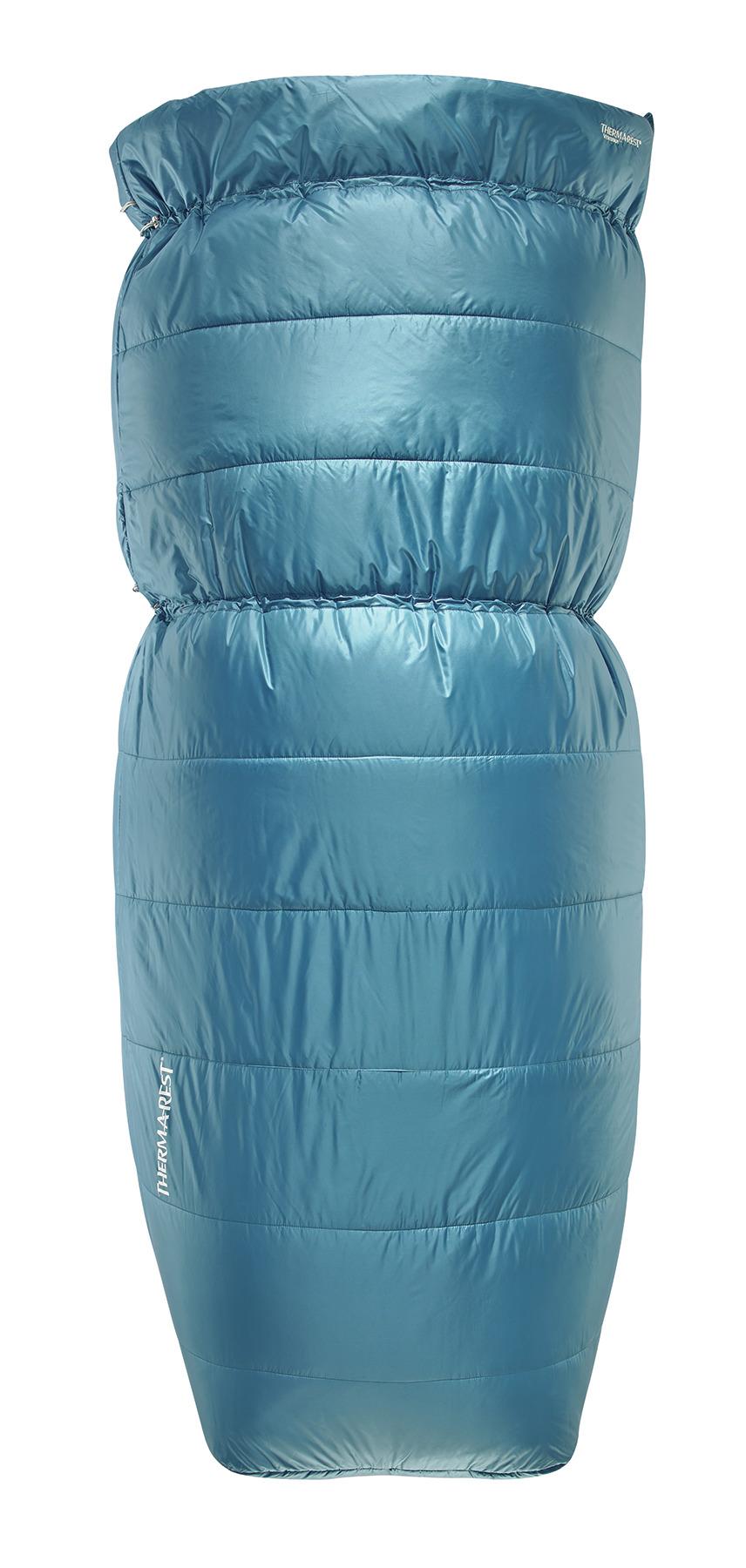 THERMAREST - Ventana Duo 35 - Schlafsack oder Steppdecke für 2 Personen – Bild 4