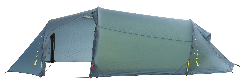 HELSPORT - Lofoten Superlight Camp 2 - superleichtes 2-Personen-Zelt – Bild 4