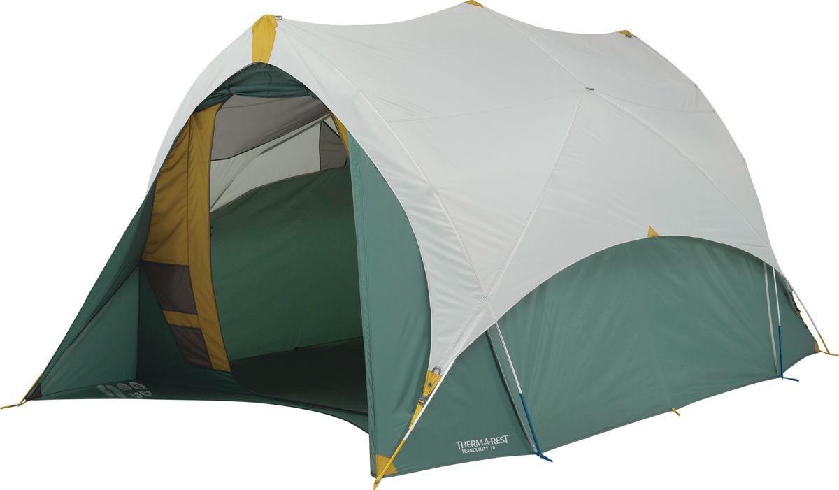 THERMAREST - Tranquility 6 Tent - Tunnelzelt für 6 Personen
