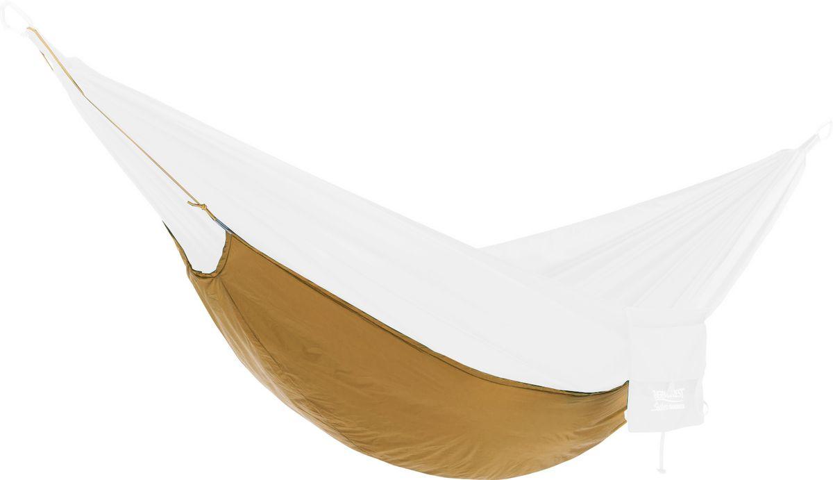 THERMAREST - Slacker Super Snuggler - Underquilt für kalte Tage