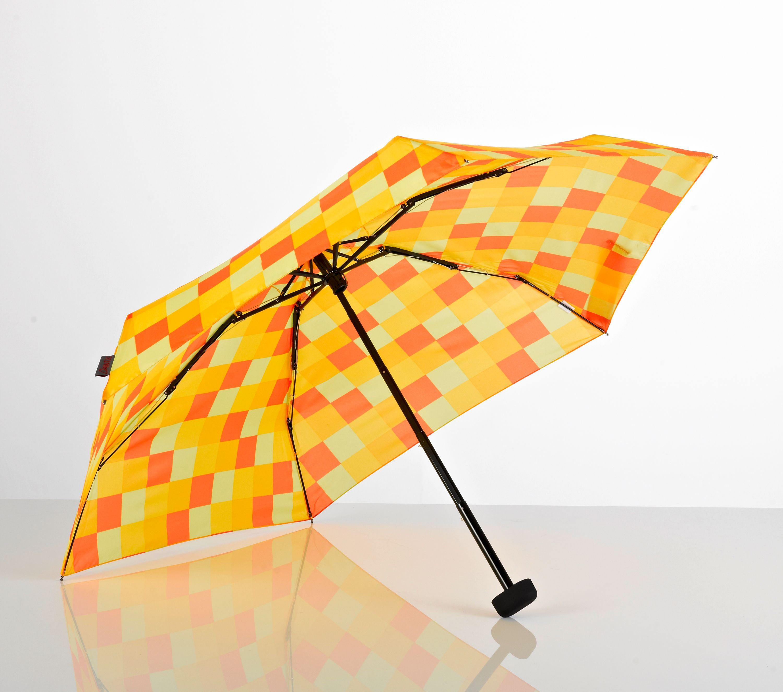 EUROSCHIRM - Dainty Travel Umbrella - Reise-Taschenschirm – Bild 5