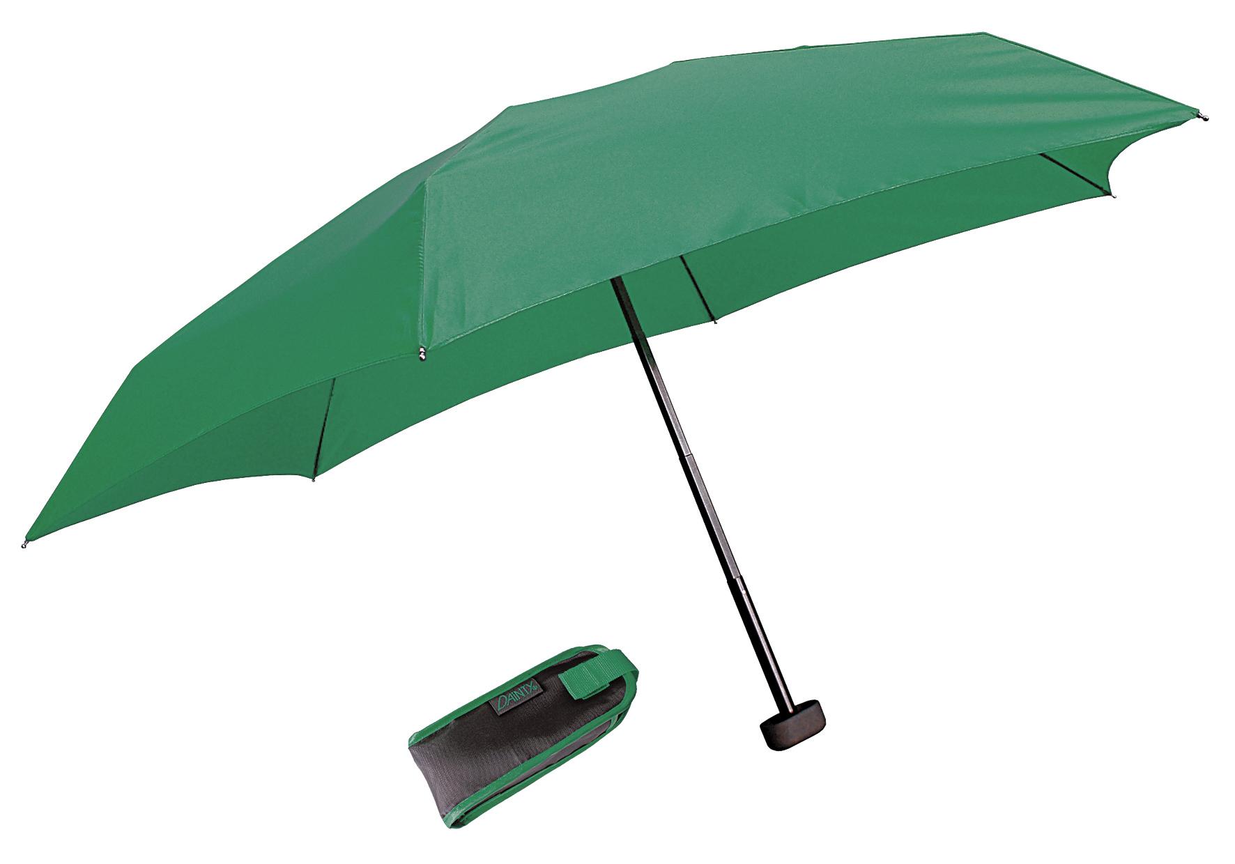 EUROSCHIRM - Dainty Travel Umbrella - Reise-Taschenschirm – Bild 1