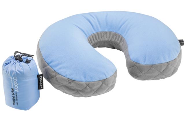 COCOON - U-Shaped Neck Pillow ultralight - Nackenkissen für die Reise