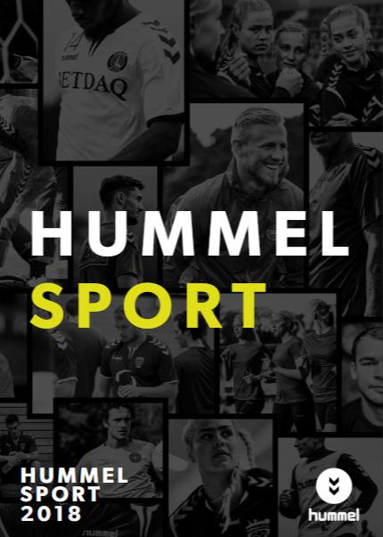 Hummel Sport 2018