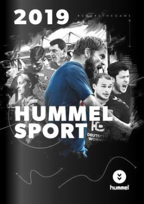Hummel Sport 2019