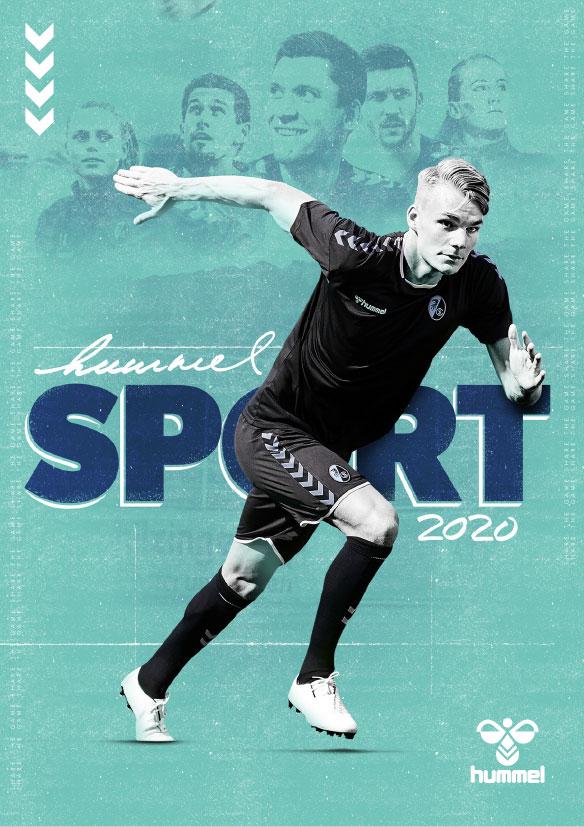 Hummel Sport 2020