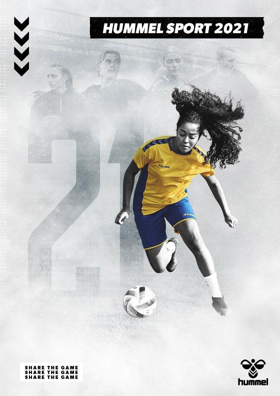 Hummel Sport 2021