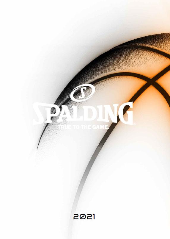 Spalding 2021