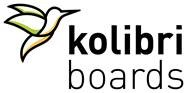 kolibri boards