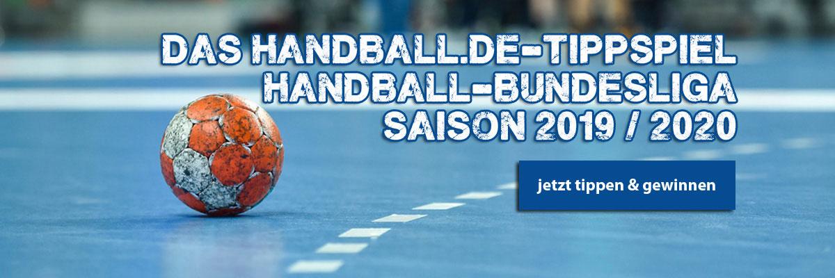 Tippspiel Handball-Bundesliga