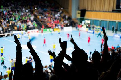 Handball im TV