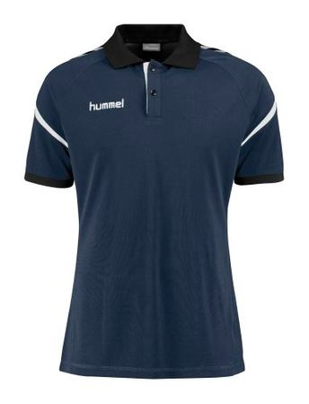 Hummel Authentic Charge Functional Polo – Bild 8