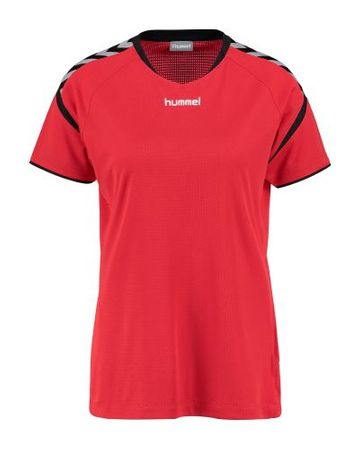 Hummel Authentic Charge SS Poly Jersey Women – Bild 10
