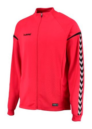 Hummel Authentic Charge Poly Zip Jacket – Bild 7