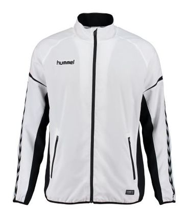 Hummel Authentic Charge Micro Zip Jacket – Bild 16