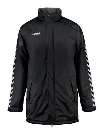 Hummel Authentic Charge Stadion Jacket – Bild 3