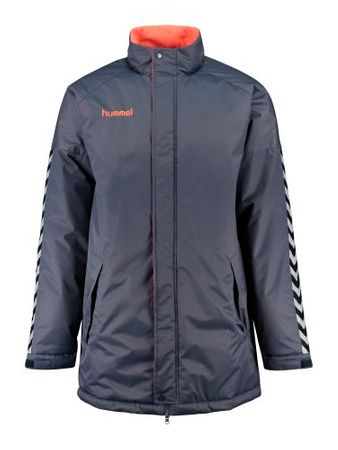 Hummel Authentic Charge Stadion Jacket – Bild 6