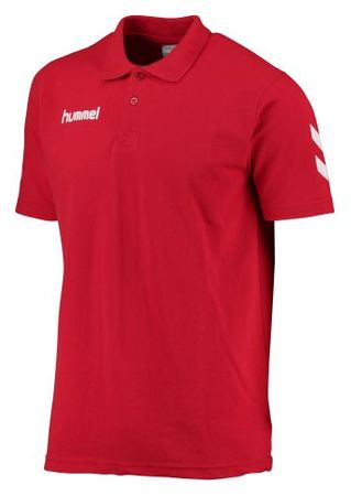 Hummel Core Cotton Polo – Bild 5