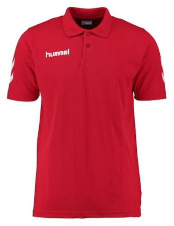 Hummel Core Cotton Polo – Bild 3