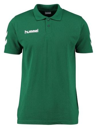 Hummel Core Cotton Polo – Bild 6