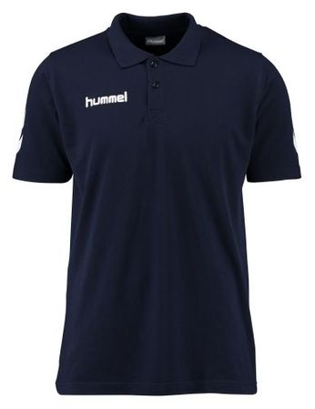 Hummel Core Cotton Polo – Bild 9