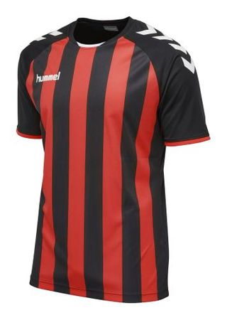 Hummel Core Striped SS Jersey – Bild 4