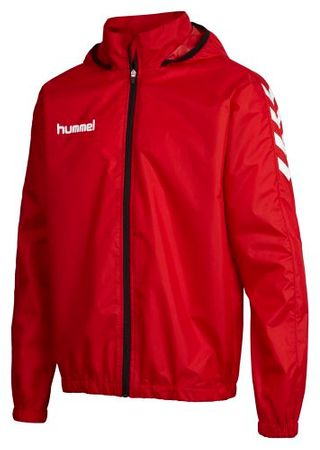 Hummel Core Spray Jacket – Bild 6