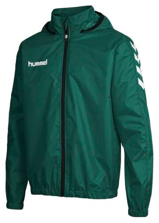 Hummel Core Spray Jacket – Bild 10