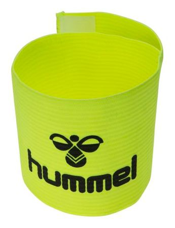 Hummel Old School Captains Band – Bild 1