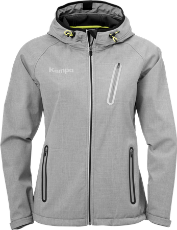 Kempa CORE 2.0 SOFTSHELL JACKE WOMEN
