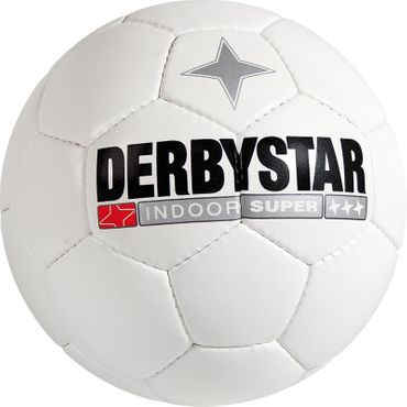 Derbystar Indoor Hallenfußball Super