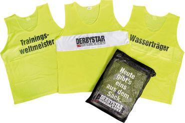 Derbystar Markierungshemdchen 10er Set – Bild 2
