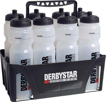 Derbystar Trinkflaschenhalter für 8 Flaschen
