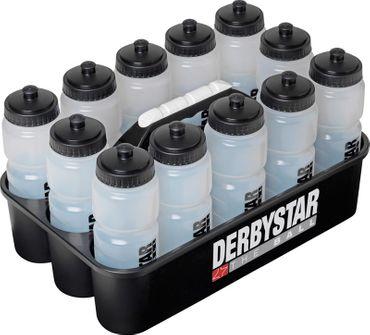 Derbystar Trinkflaschenhalter für 12 Flaschen