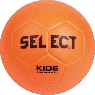 Select Handball Kids Soft – Bild 1