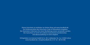 Gutschein 25 Euro – Bild 2