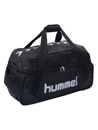 Hummel Authentic Charge Trolley schwarz – Bild 2