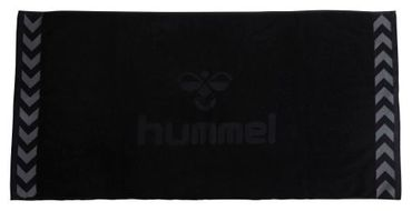 Hummel Old School Big Towel Handtuch – Bild 2