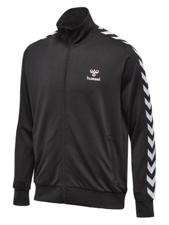 Hummel Hmlnathan Zip Jacket – Bild 1