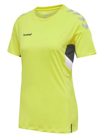 Hummel Tech Move Jersey Women S/S – Bild 4