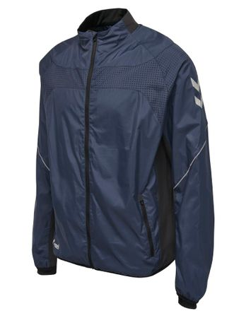 Hummel Reflector Tech Jacket