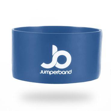 Jumperband Patellasehnenbandage / Kniebandage mit Logo – Bild 4