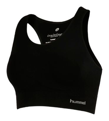 Hummel Sue Seamless Sports Top – Bild 1