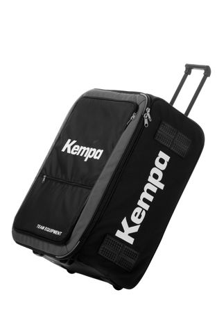 Kempa Team Equipment Trolley schwarz – Bild 1