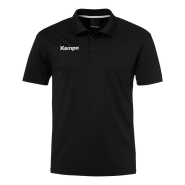 Kempa Poly Polo Shirt – Bild 5